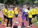 Football, Season 2018/2019, U-17 Final, B-Juniors, Final German Championship, BVB, Borussia Dortmund - 1.FC Cologne