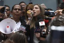 Venezuelans ask the UN for help