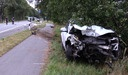 Motorcyclist dies in accident in East Frisia