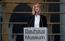 Opening Ceremony of the Bauhaus Museum