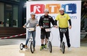 """24h Roller Biathlon Challenge"" with Joey Kelly"