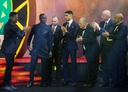 2019 CAF Awards in Egypt