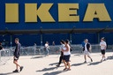 Ikea Stores Reopen After Relaxed Coronavirus Lockdown Rules.