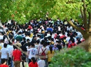 College entrance examinations in Fuyang, China - 07 Jul 2020