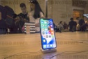 Apple iPhone X launches