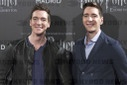 Photocall  'Harry Potter: The Exhibiton' in Madrid