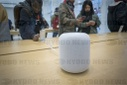 Apple HomePod hits the stores