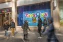 Final days for Toys R Us