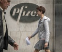 Pfizer moving to Hudson Yards