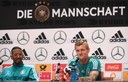World Cup 2018- Press Conference Germany