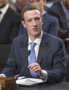 Zuckerberg Testifies in the US Senate