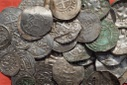 Silver treasures discovered on island of Ruegen