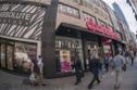 Charlotte Russe expansion in New York