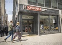 Chipotle Mexican Grill earnings beat analysts' expectations