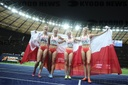European Championships - athletics