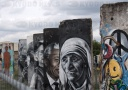 Anniversary of the construction of the Berlin Wall