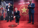 Schweinsteiger in the Hall of Fame