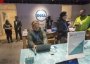 Dell prepares to go public