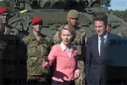 German-British Meeting of Defence Ministers