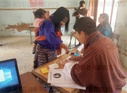 Parliamentary elections in Bhutan