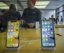 Apple iPhone XR launches