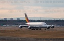 Passenger Aircraft Asiana Airline