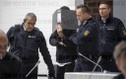 Trial kicks off over suspected Islamist