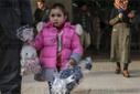 Belgian girl to return home from Syria