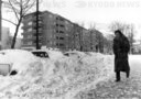 Snow chaos in the winter of 1978/79