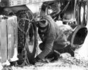 Snow Chaos in Northern Germany 1978/89