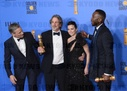GOLDEN GLOBE AWARDS 2019
