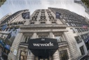 WeWork rebrands as We Company, gets additional funding