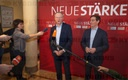 Closure of the SPD regional groups NRW and Lower Saxony/Bremen