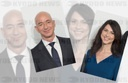 Amazon Jeff Bezos got married after 25 years by his wife MacKenzie.