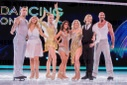"SAT.1 show ""Dancing on Ice"""