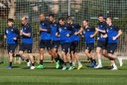 GES / football / KSC - training camp in Marbella, 14.01.2019