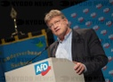AfD - European Election Meeting
