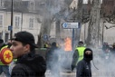 Yellow Vests protest - Bourges
