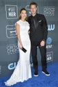 24th Annual Critics' Choice Awards Arrivals - LA