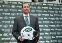 NFL JETS HEAD COACH