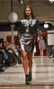 Berlin Fashion Week - Marc Cain Train