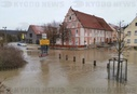 Floods in Bavaria
