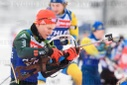Biathlon World Cup Ruhpolding - Training Men