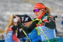 Biathlon World Cup Ruhpolding - Training Women