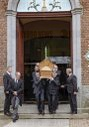 funeral of Count Philippe de Lannoy