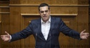 Greek Prime Minister Tsipras asks vote of confidence