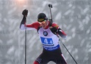 Biathlon World Cup Oberhof