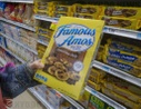 Bidders line up  for the Kellogg cookie business
