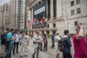 Farfetch IPO debuts at the NYSE