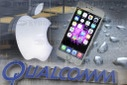 Qualcomm quits Apple sales ban for older iPhones comes into force.